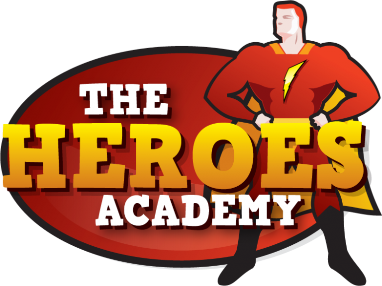 Heroes Holiday Club – Day 1