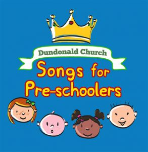 Songs for Pre-Schoolers – Part 2