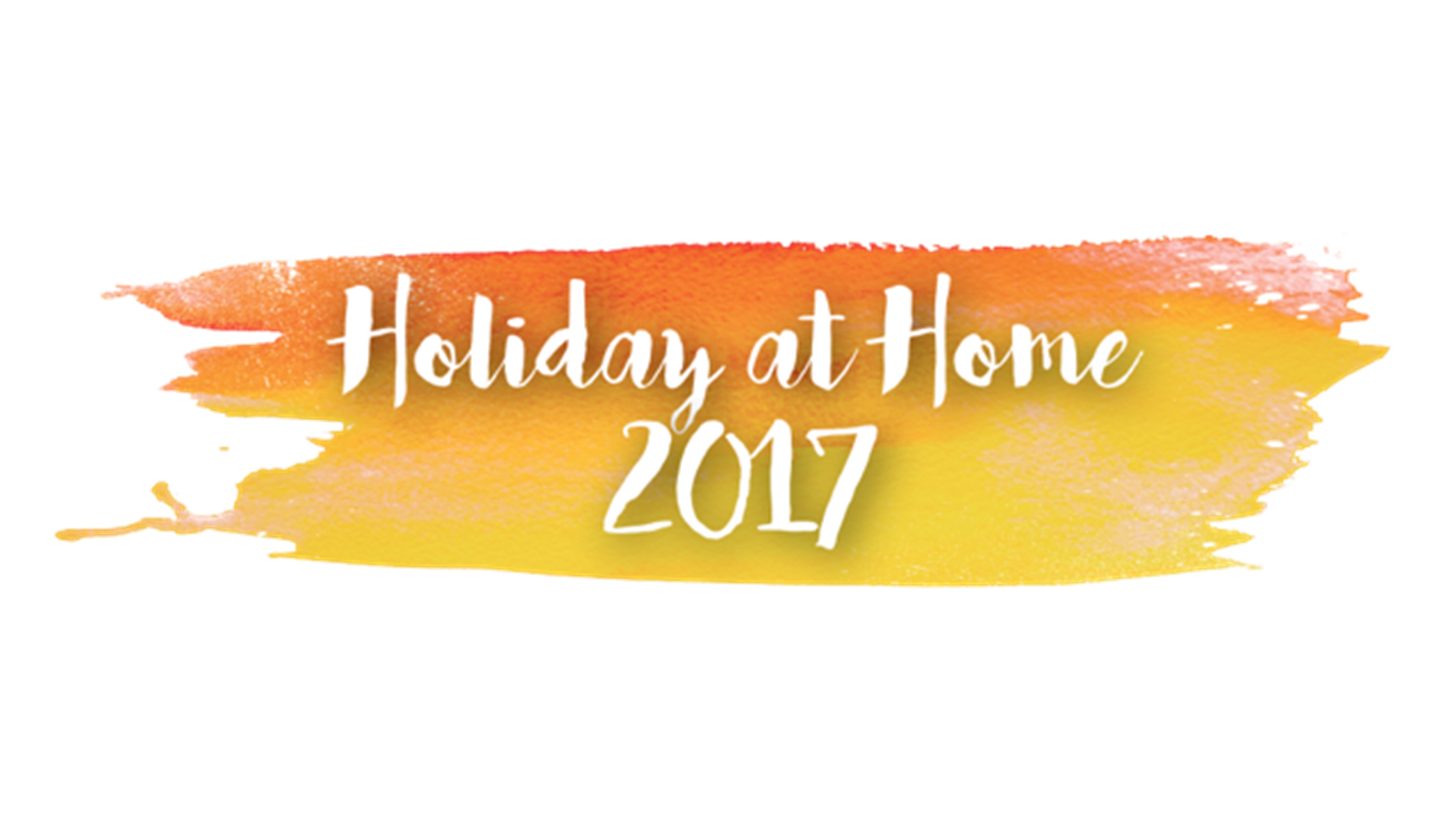 Holiday at Home 2017