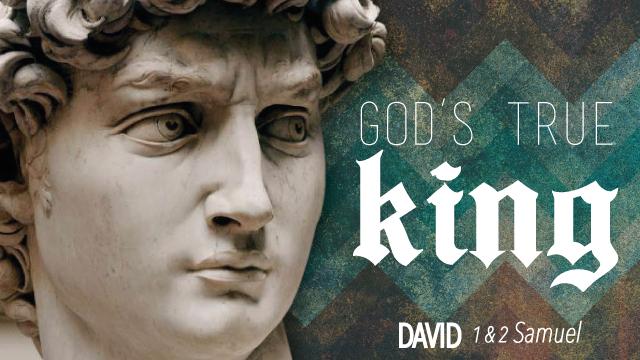 David His Mighty Men