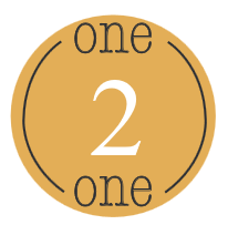 One 2 One Bible Study: Louise & Emily's story