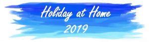 Holiday at Home 2019