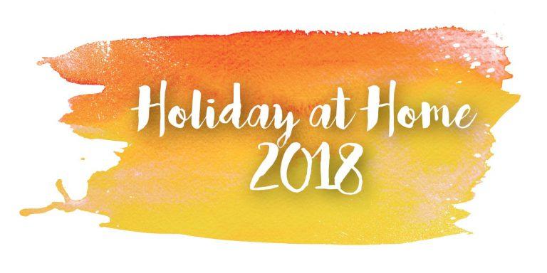 Holiday at Home 2018