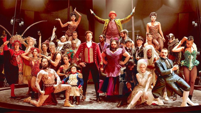 The Greatest Showman: The Longing for Belonging