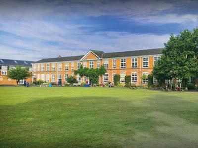 Wimbledon Chase School