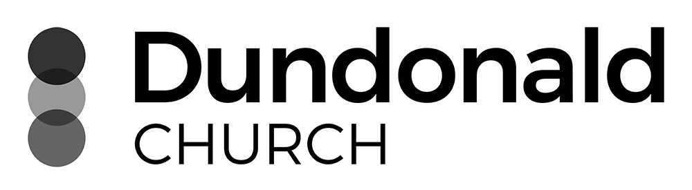 Dundonald Church Logo