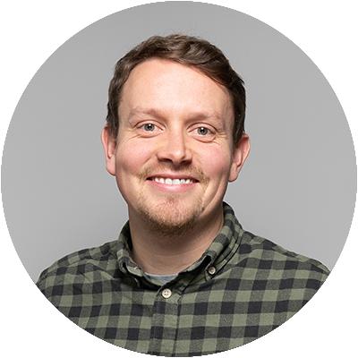 Iain Ridley
