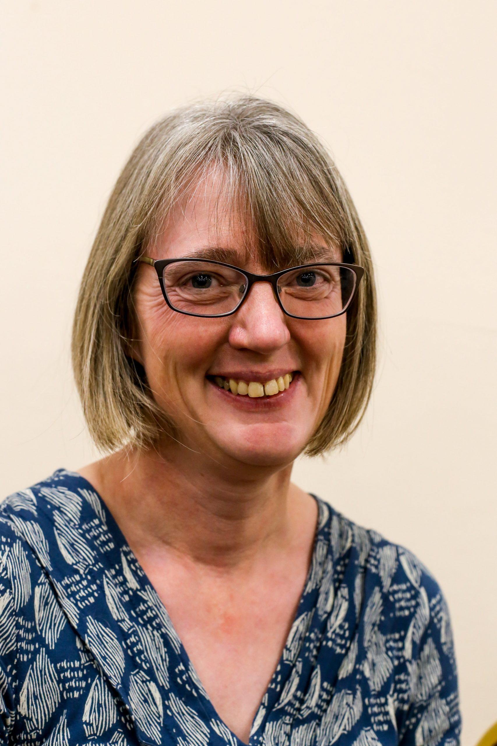 Helen Thorne